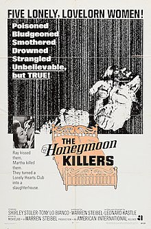 The honeymoon killers poster.jpg