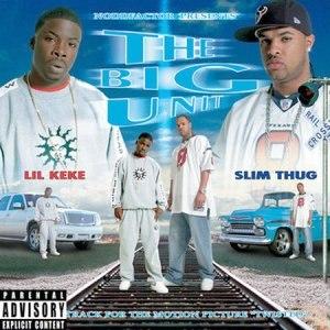 The Big Unit (album) - Image: Thebigunit