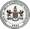Coat of arms of Great Barrington, Massachusetts