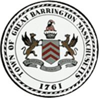 Coat of arms of Great Barrington, Massachusetts