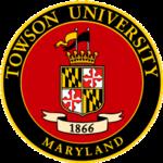 Towson University seal.png