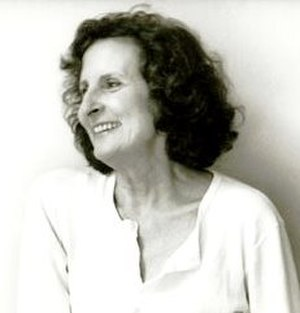 Trisha Brown - Image: Trisha Brown