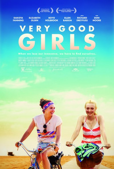 Picture of a movie: Very Good Girls