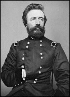 Walter C. Whitaker Union army general