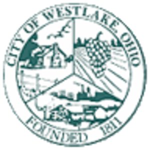 Westlake, Ohio - Image: Westlake Ohio Seal