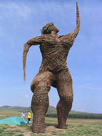 The Wickerman