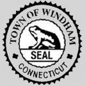 Windham, Connecticut - Image: Windham C Tseal