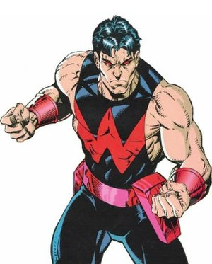Wonder Man - Image: Wonder Man 1