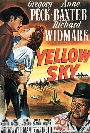 Yellow Sky - Image: Yellow sky 1948
