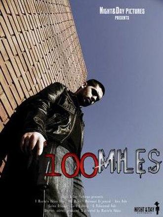 100 Miles - film poster
