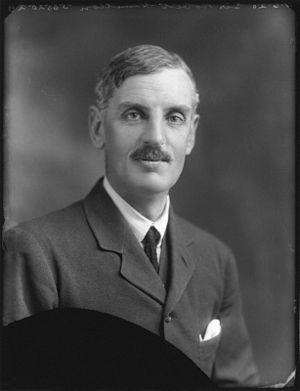 Robert William Hamilton - Sir Robert Hamilton