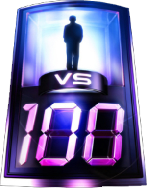 1 vs. 100 (U.S. game show) - Image: 1 vs 100 gameshow