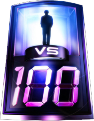 1 vs. 100 (U.S. game show) - Image: 1 vs 100 gameshow