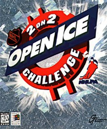 2 On 2 Open Ice Challenge Coverart.jpg