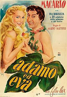 Adam And Eve 1949 Film Jpg