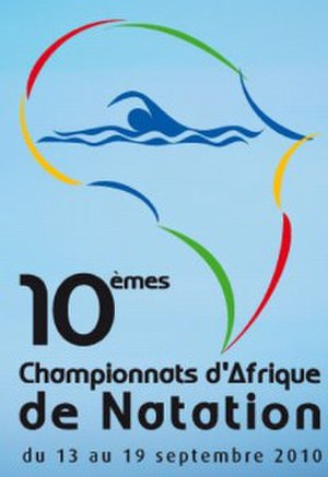2010 African Swimming Championships