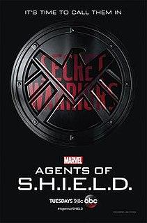 The Team (<i>Agents of S.H.I.E.L.D.</i>) 17th episode of the third season of Agents of S.H.I.E.L.D.