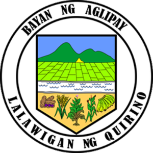 Aglipay, Quirino - Image: Aglipay Quirino