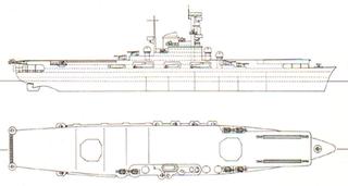German aircraft carrier <i>II</i>