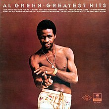 Al Green's Greatest Hits (Al Green album - cover art).jpg