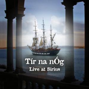 Live at Sirius - Image: Album live at sirius frontcover