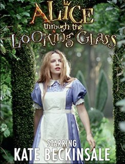 <i>Alice through the Looking Glass</i> (1998 film)