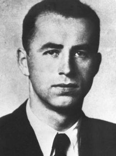 Alois Brunner Nazi war criminal fugitive