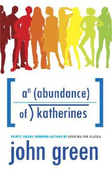 An Abundance of Katherines-cover.jpg