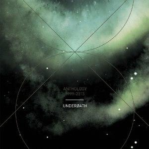 Anthology: 1999–2013 - Image: Anthology 1999–2013