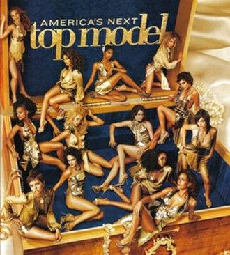 America's Next Top Model (season 5) - Image: Antm 5