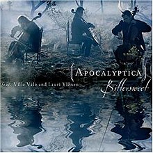 Apocalyptica Feat The Rasmus Him Bittersweet Перевод