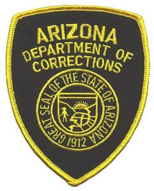 Arizona Department of Corrections - Image: Arizona Department of Corrections
