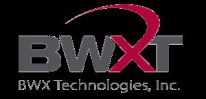 BWX Technologies - Image: BWXT Technologies logo