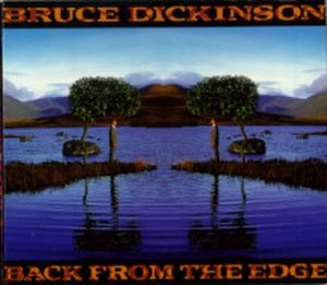 Back from the Edge (song) - Image: Back from the Edge