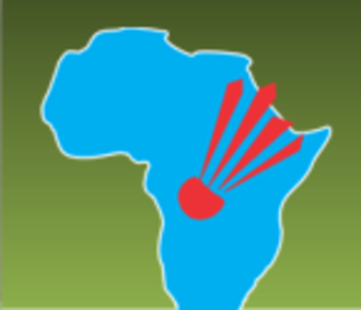 Badminton Confederation of Africa - Image: Badminton Confederation of Africa (emblem)
