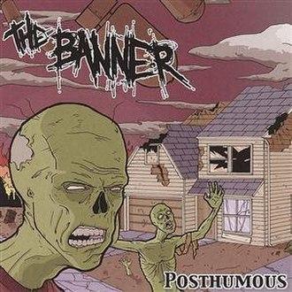 Posthumous (EP) - Image: Banner p ep
