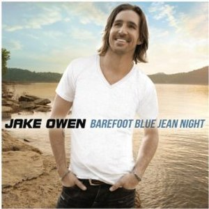 Barefoot Blue Jean Night - Image: Barefoot Blue Jean Night