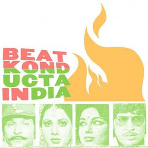 Beat Konducta - Image: Beat konducta vol 3 4 beat konducta in india