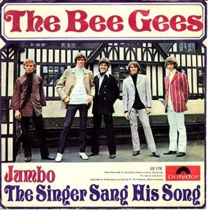 Jumbo (Bee Gees song) - Image: Bee Gees Jumbo