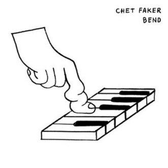 Chet Faker — Bend (studio acapella)