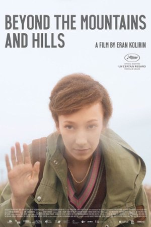 Beyond the Mountains and Hills - Film poster