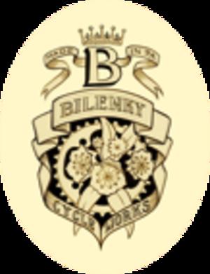 Bilenky Cycle Works - Blienky Cycle Works logo