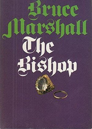 The Bishop (novel) - Image: Bishop bruce