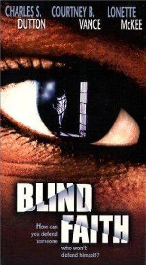 Blind Faith (1998 film) - Image: Blind Faith (1998 film)