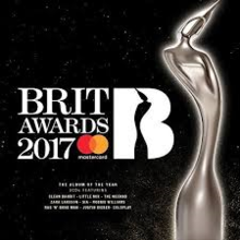 Brit Awards 2017 album.png