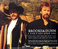Brooks & Dunn - I Can't Get Over You.jpg