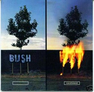 Swallowed (song) - Image: Bush Swallowed