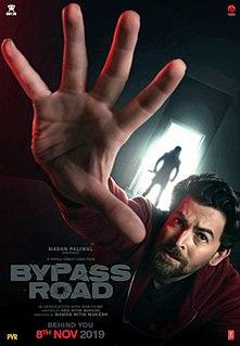 <i>Bypass Road</i> (film) Indian Hindi-language murder mystery film