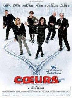 2006 film by Alain Resnais