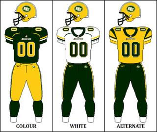 2007 Edmonton Eskimos season